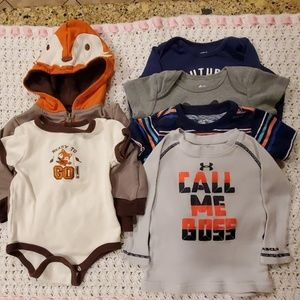 Other - BUNDLED baby boy clothes. Sz 12 mo